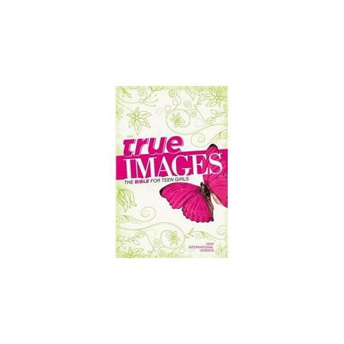 True Images Teen Bible 41