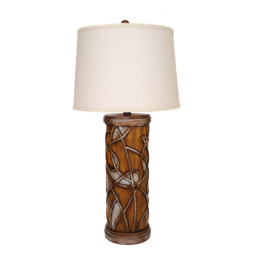 Wildon Home 30'' Table Lamp by Windward Furniture