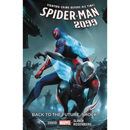 Spider-Man 2099 Vol. 7 : Back to the Future,