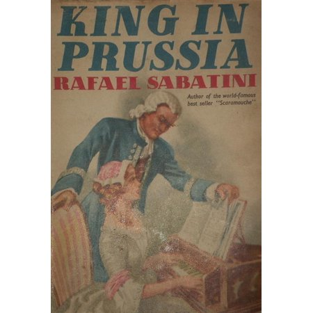 The King In Prussia - eBook (Halloween King Of Prussia)