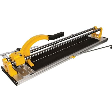 Qep 10630q 24 Inch Manual Tile Cutter With Tungsten