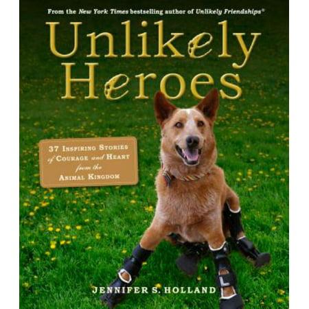 Unlikely Heroes - image 1 de 1