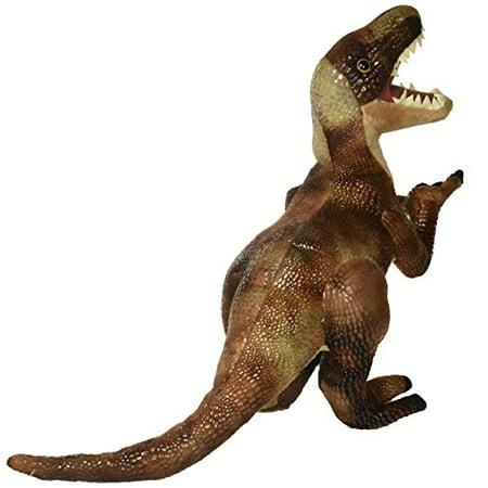 Wild Republic Velociraptor Plush, Dinosaur Stuffed Animal, Plush Toy, Gifts for Kids, Dinosauria 17 Inches - image 2 of 3