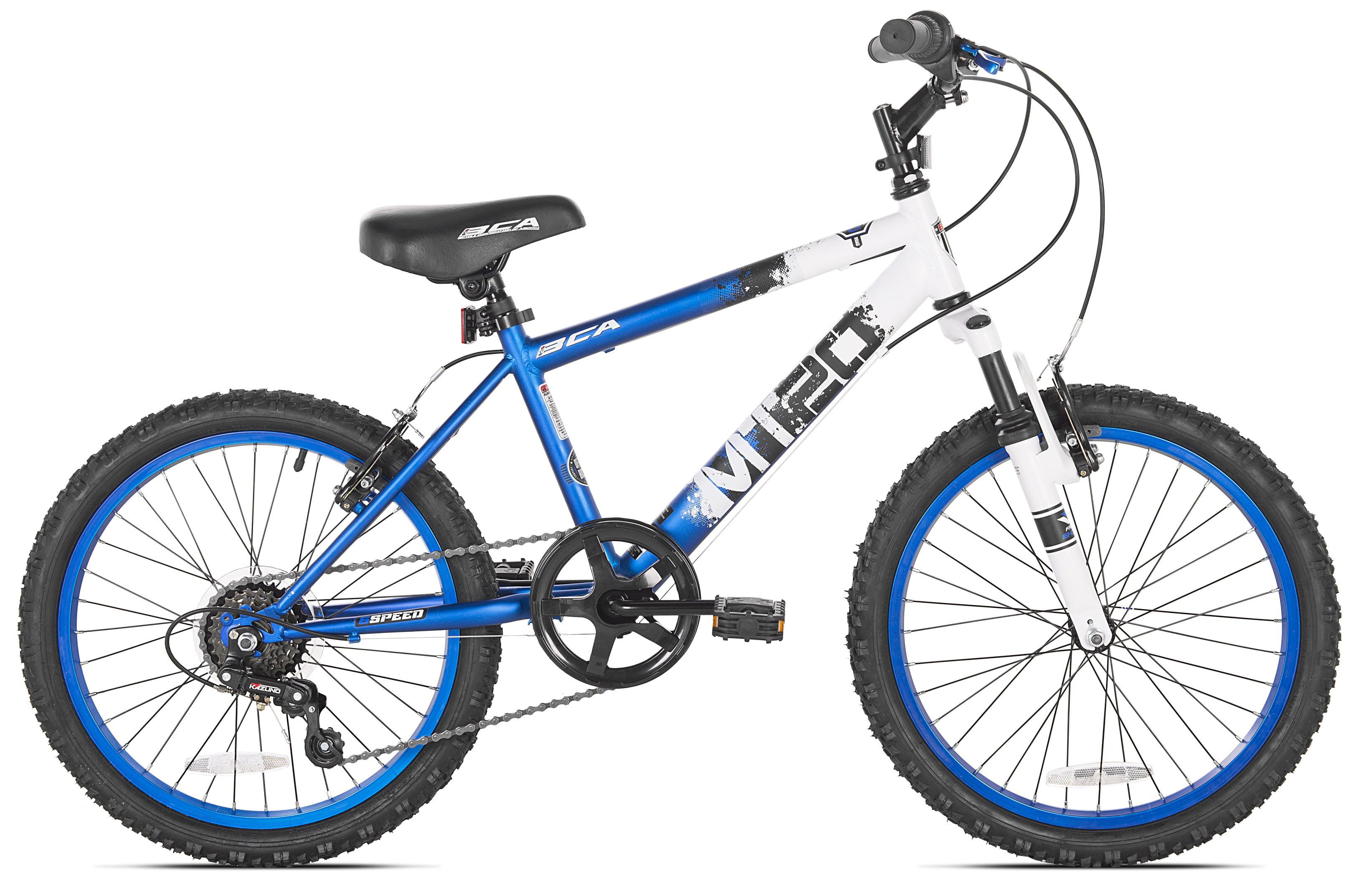 20 Boys Bca Mt20 Mountain Bike Walmart Com