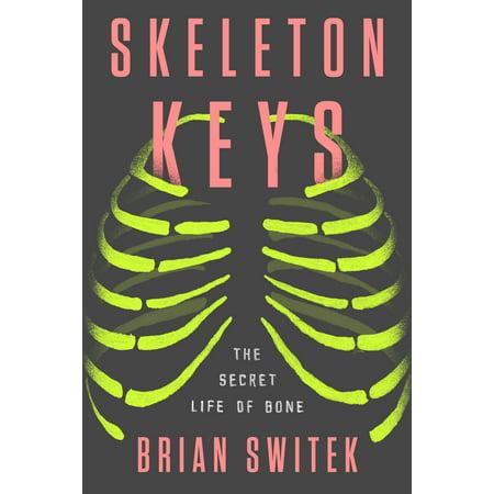 Skeleton Keys : The Secret Life of - Bones Skeleton