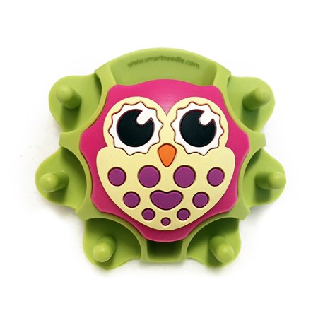 Brand New Snesscowl Owl Sewing Caddy Art And Craft Product  High Quality