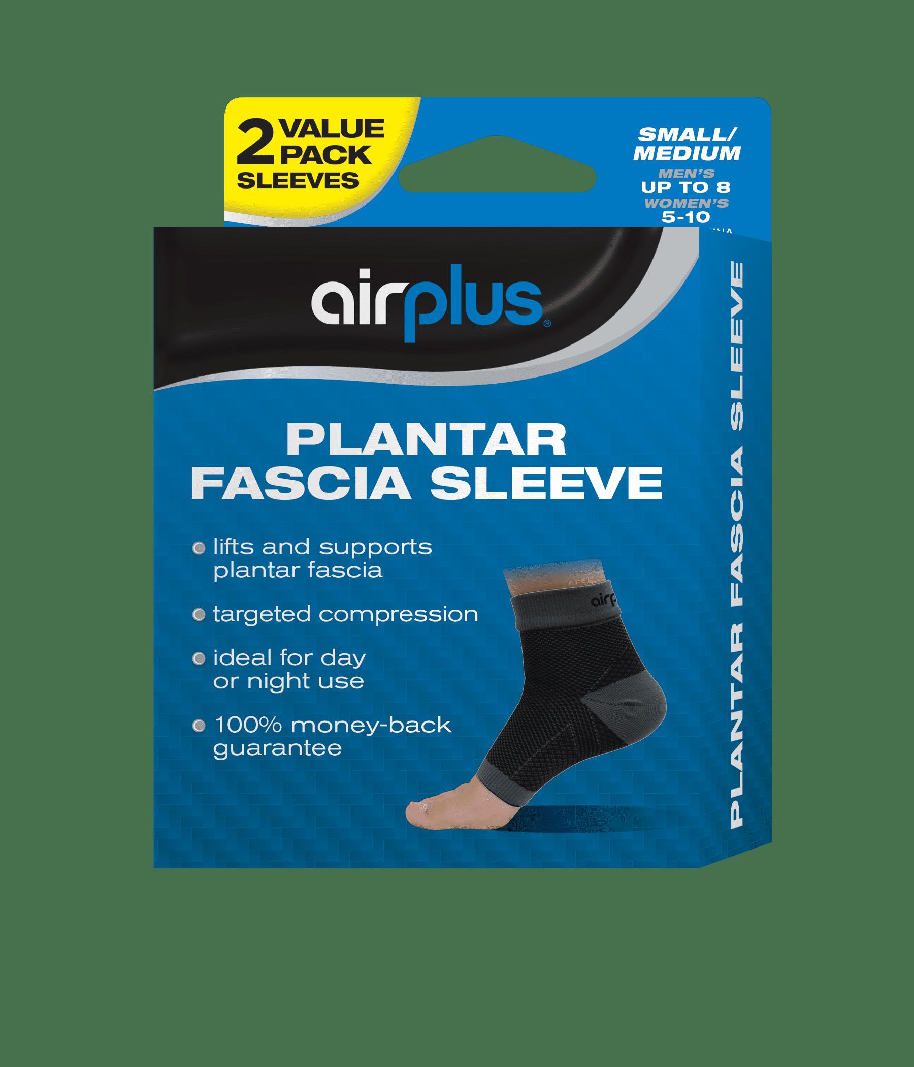 4ec3956556 Airplus Plantar Fascia Sleeve – S/M – BrickSeek