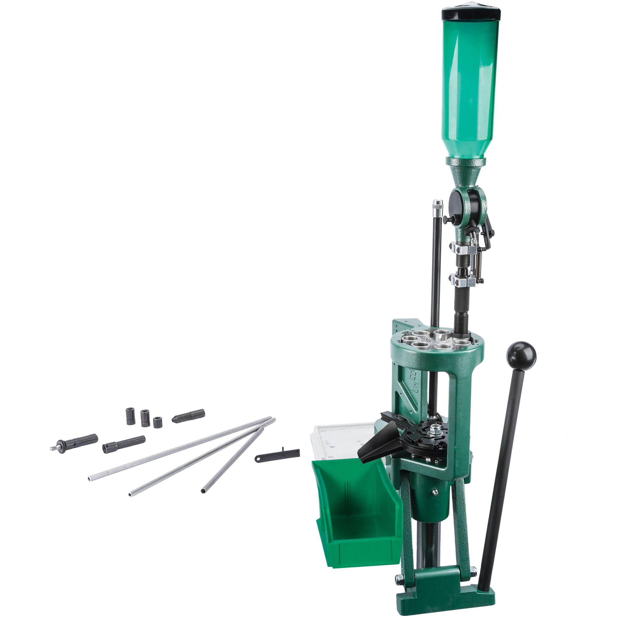 RCBS Pro Chucker 7 Progressive Reloading Press by Rcbs
