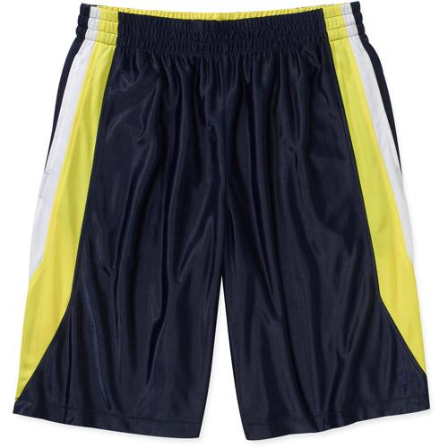 Starter Men's Reversible Basketball Short