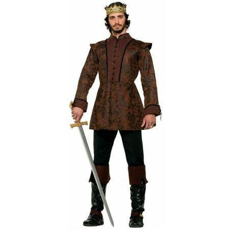 Adult Ole Kings Coat Costume (Kings Costume)