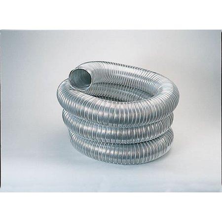 3x35' Dura-Vent Aluminum Chimney Liner, 2-ply .010