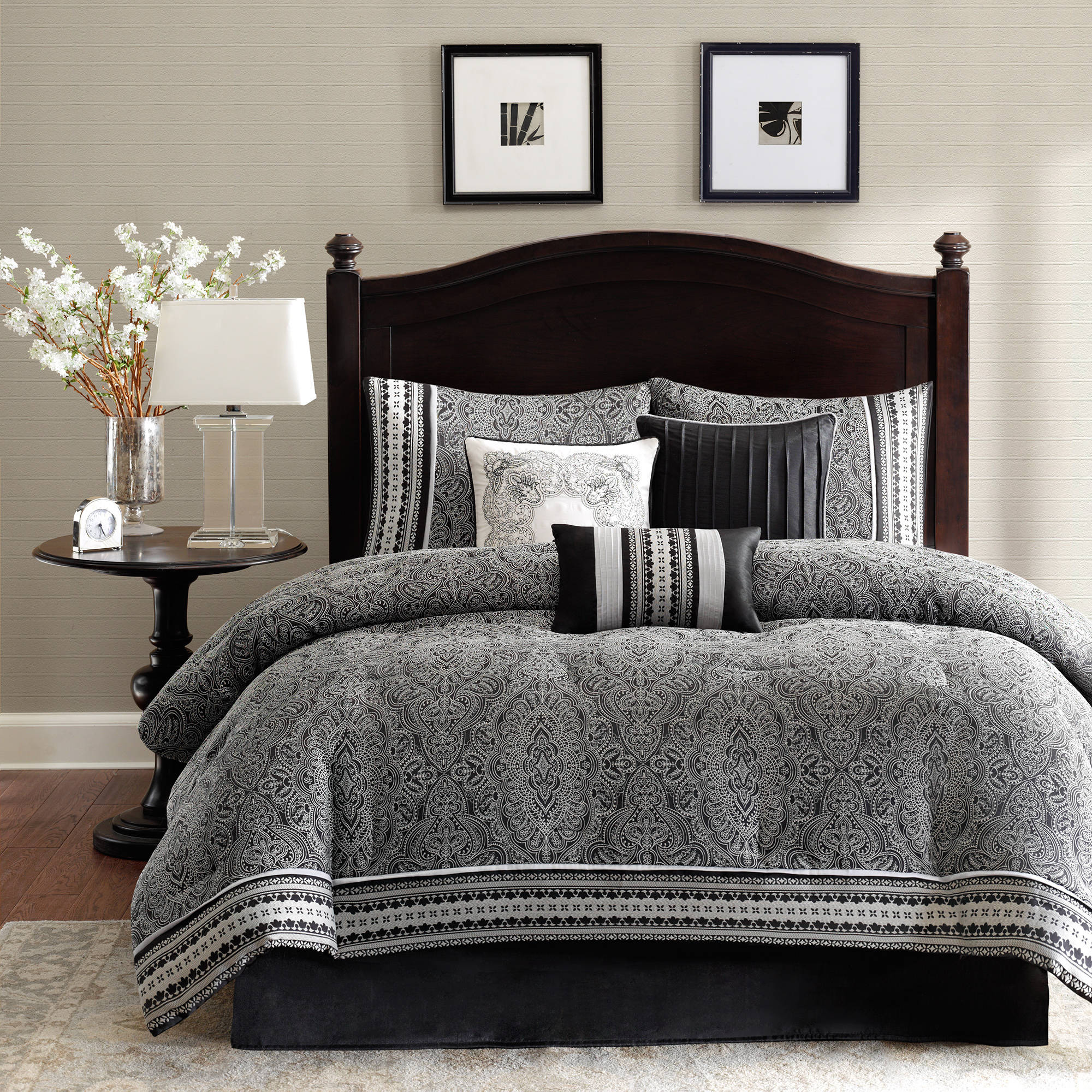 comforter for bahama sets tommy bed sleigh modern set costco bedding bedroom