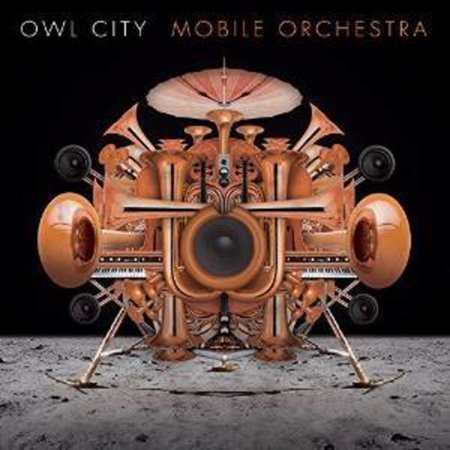 Mobile Orchestra (CD) - 1 Mobile Device Cd