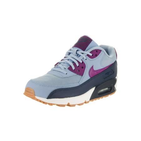 on sale f7736 4563a Nike - Nike Women s Air Max 90 Essential Running Shoe - Walmart.com
