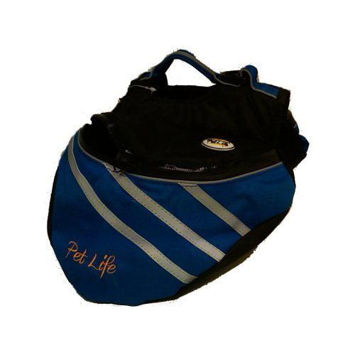 Pet Life Everest Dog Sport Backpack - Walmart.com