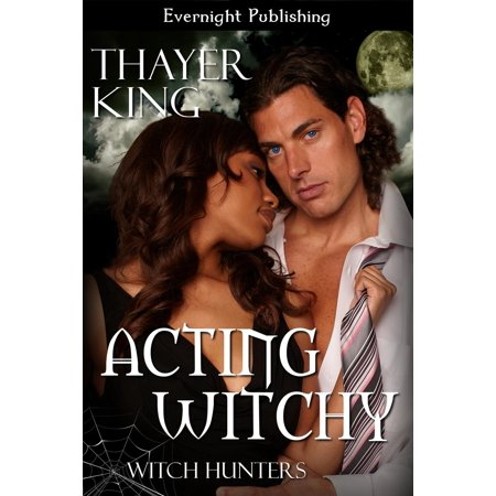 Acting Witchy - eBook](Witchy Witch)