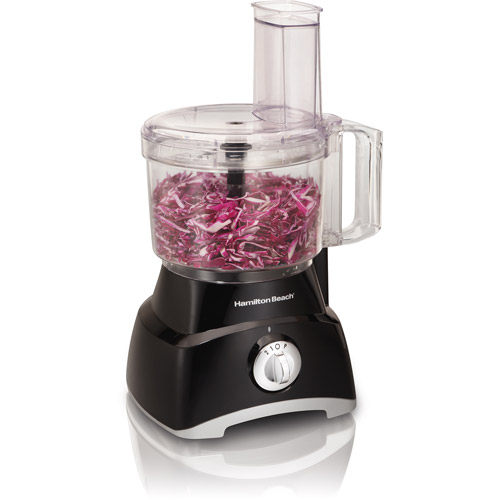 Hamilton Beach Top Mount Food Processor