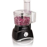 Hamilton Beach Top Mount 8 Cup Food Processor | Model #70740