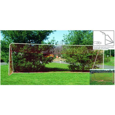 Goal Sporting Goods Slg712 12 X 7 Competition Soccer
