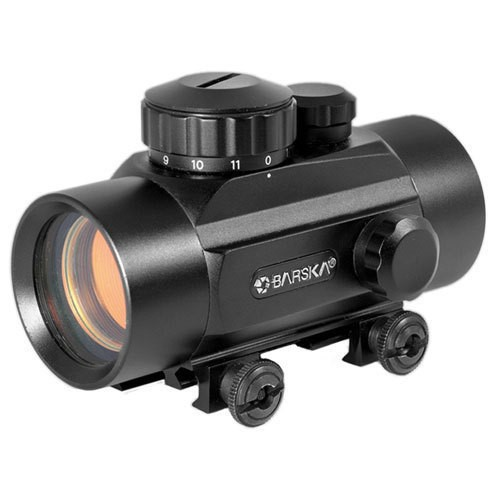 Barska Red Dot 30mm Scope
