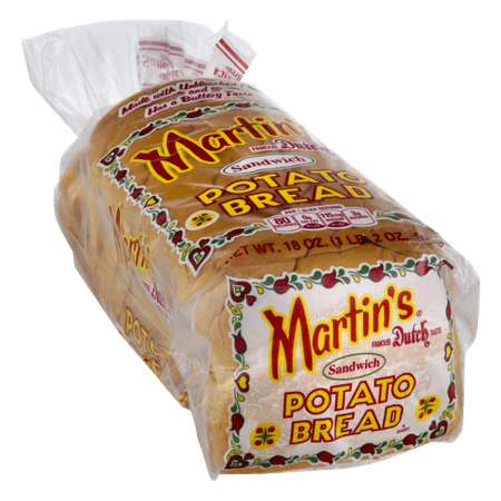 Martin's Sandwich Potato Bread- 16 slice 18 oz (2