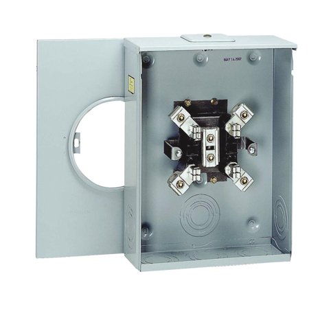 Eaton Corporation 200a Meter Socket UNRRS213AEUSE