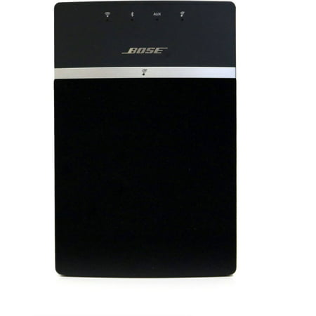 Bose SoundTouch 10 Wireless Multiroom Speaker