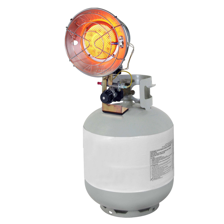Dyna-Glo TT15CDGP 15,000 LP Tank Top Heater - CSA