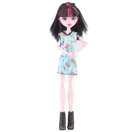 Mosunx Cool Fashion Handmade Princess Dress Clothes Gown For Monster High Doll - Monster High Sale