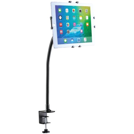 - CTA Digital PAD-GCM Gooseneck Clamp Mount for iPad/Tablet