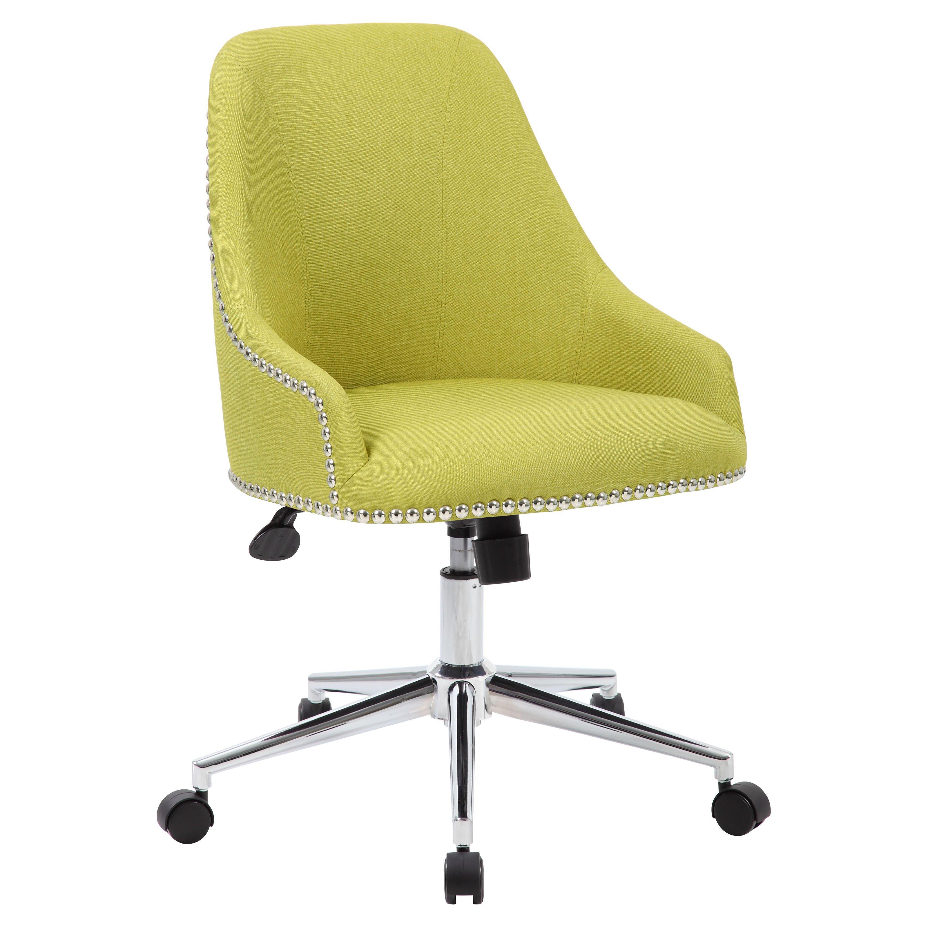 Boss Carnegie Desk Chair Walmart