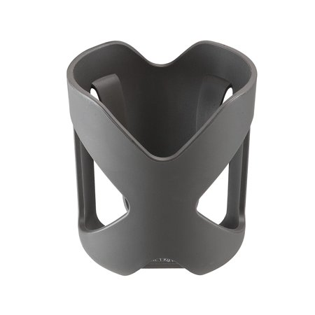 Xplory Cup Holder, Designed to fit with the Stokke Xplory stroller handle By Stokke
