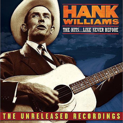 Hank Williams: Like Never Before (Walmart Exclusive)