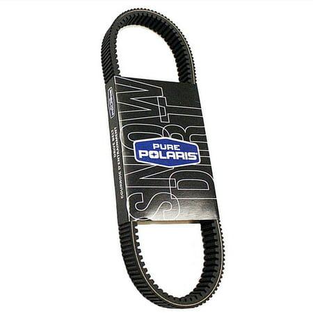 Polaris New OEM Drive Belt 3211070 Indy 440 500 650 XLT Trail Classic RXL SP RMK ()
