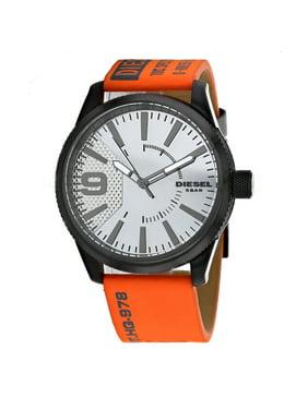 Diesel Men's Rasp Grey Dial Watch - DZ1933