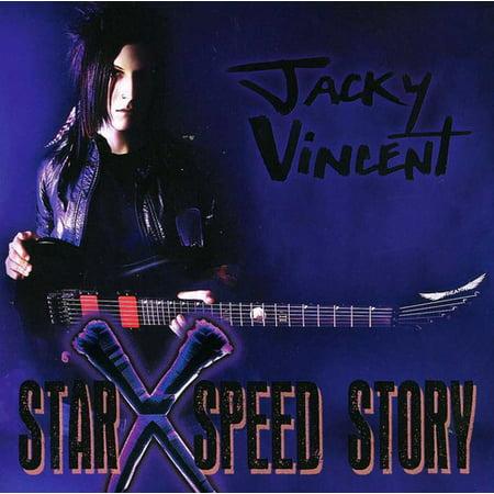 Star X Speed Story