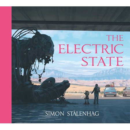 - The Electric State