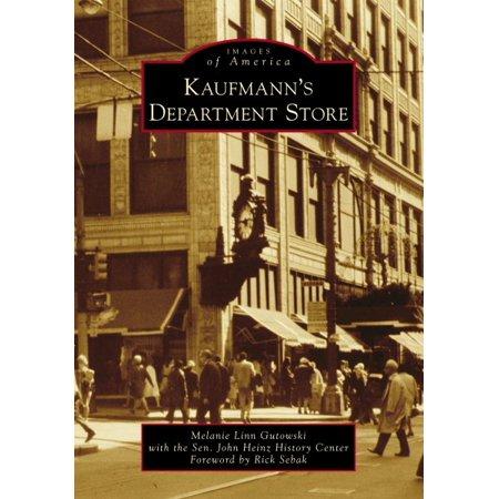 Kaufmanns Department Store