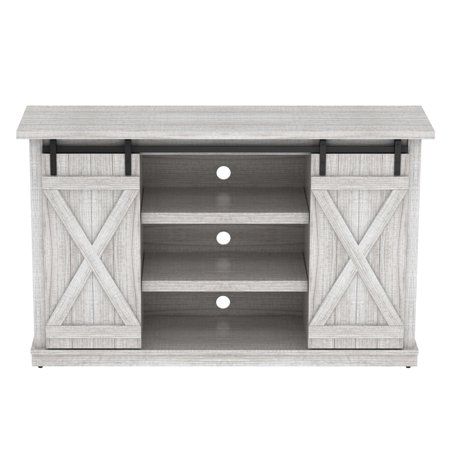 BellO Cottonwood Two-Tone 60 in. TV Stand