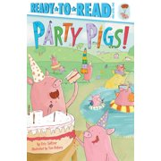 Party Pigs! - eBook