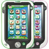"""LeapFrog LeapPad Ultra Kids' Tablets for Learning, Green Built for kids, inside and out, LeapPad Ultra is the 100% kid-perfect tablet with 7"""" hi-res screen, Wi-Fi with kid-safe Web and access to a library of 1,000+ fun and educator-approved apps, games, eBooks, videos, music and more. LeapPad Ultra is built from the ground up to be ultra-tough for kids and includes 11 apps (onboard and downloadable), 8GB of storage and a built-in rechargeable battery so the learning fun never ends! Play, draw and write on a 7"""" hi-res screen designed to respond to a kid's touch or stylus play. Take pictures and videos with front-and-back cameras. Add cool effects with Photo Fun Ultra, create colorful masterpieces with the enhanced Art Studio Ultra app and listen to music with the built-in MP3 player. With Leap Search, powered by Zui, kids can explore Web content in a safe environment. And it's simple to take charge of their online experience with parental settings. Recommended for children ages 4-9 years."""