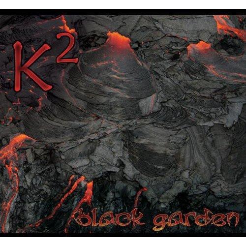 K2 - Black Garden [CD]