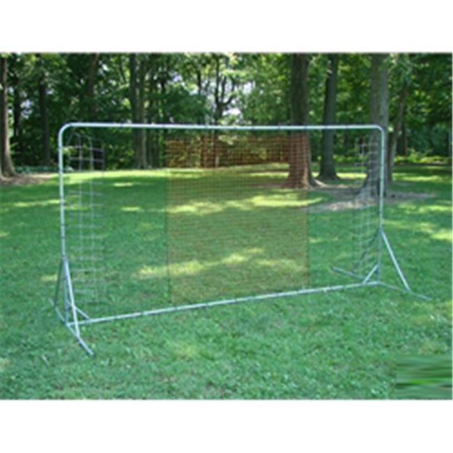 Gared Sports RB0612 6 ft. X 12 ft. Soccer Rebounder