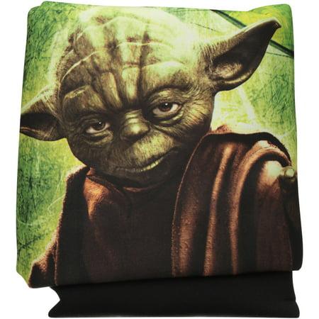 Star Wars Seal (Star Wars Yoda Seat Cover)