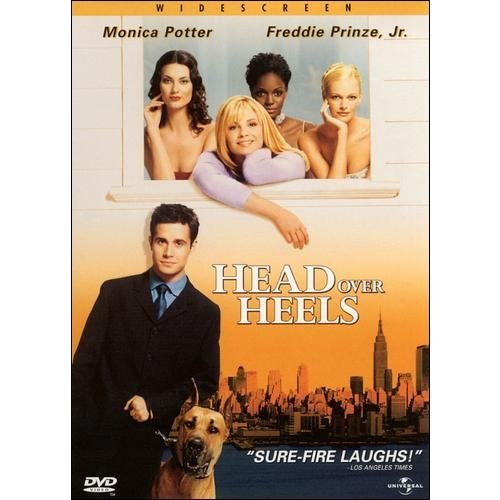 Head Over Heels (Widescreen)