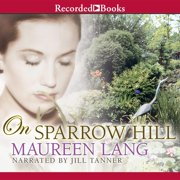 On Sparrow Hill - Audiobook