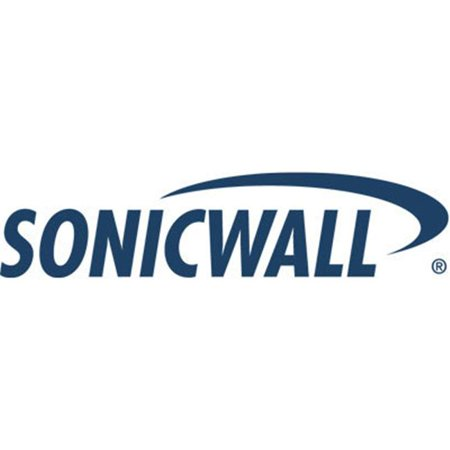 SonicWALL Licensing 01-SSC-7528 Email Anti-Virus (McAfee and Time Zero) - 1000u - 1s 3y