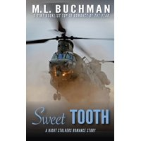 Night Stalkers Short Stories: Sweet Tooth: a military Special Operations romance story (Paperback)