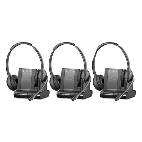 Plantronics Savi W720-M Stereo Wireless Headset by PLANTRONICS