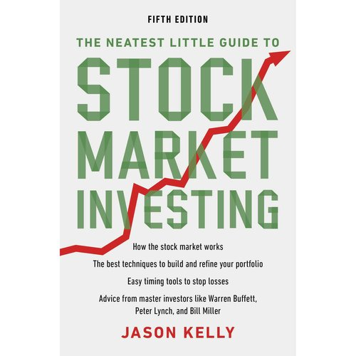 The Neatest Little Guide to Stock Market Investing 2013